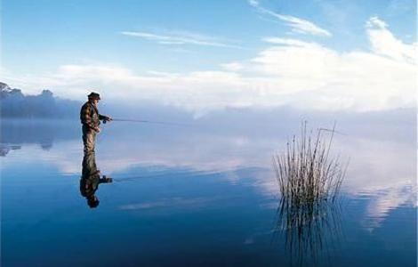 File de nylon pentru pescuit