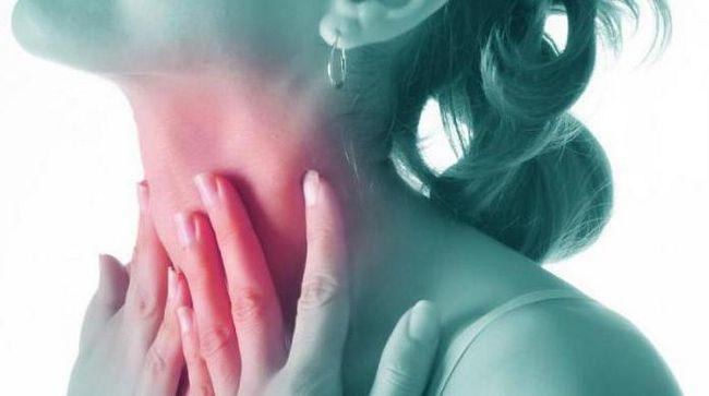 prognoza carcinomului papilar tiroidian
