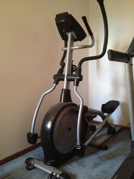 `Cardio Slim` - sala de sport a casei