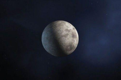 planetele pitice ale sistemului solar