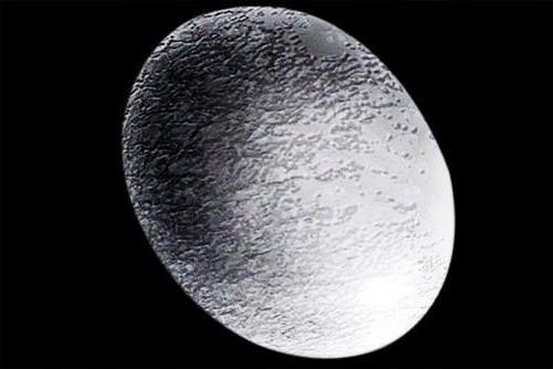 pitici planete solare