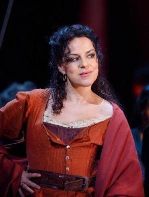 Carmen - opera și legendă
