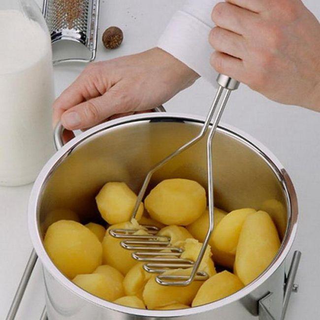 cartofi Descrierea soiurilor Elizabeth