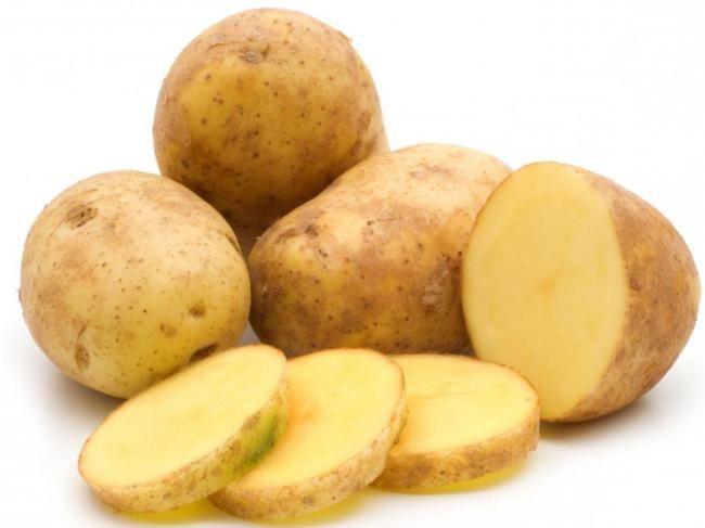 gala de cartofi