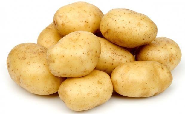 varietate de gala de cartofi