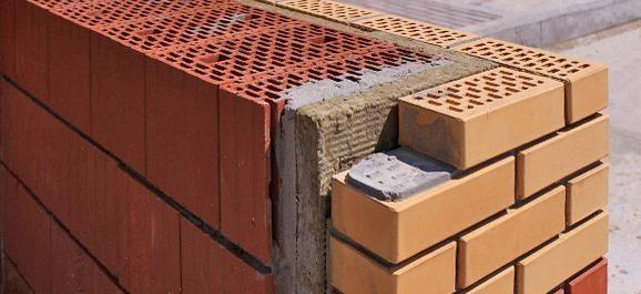 grosimea zidurilor exterioare din caramida