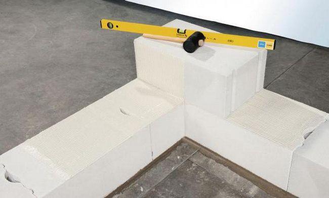 pregatirea betonului