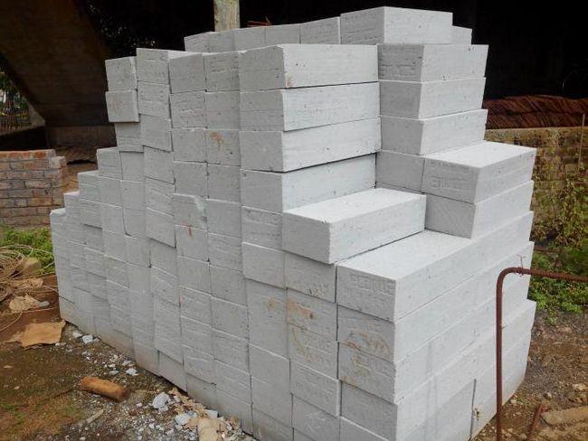 costul betonului gazos