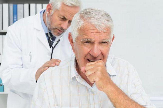 tratamentul pneumotoraxului supapei