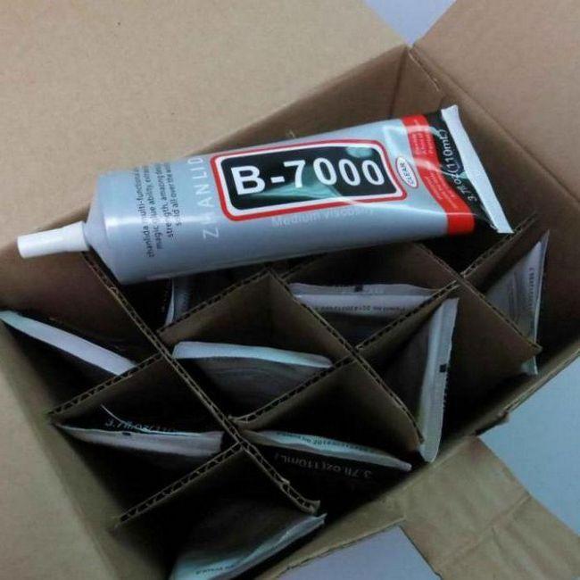 adeziv b 7000