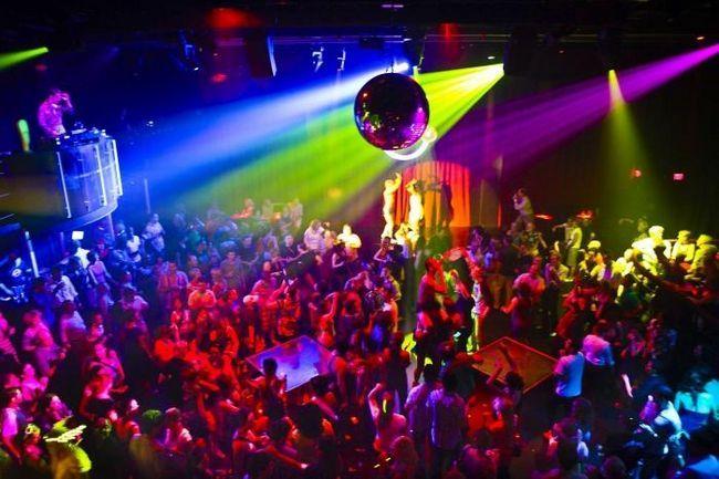 Club Dance: cum și unde să învățăm?