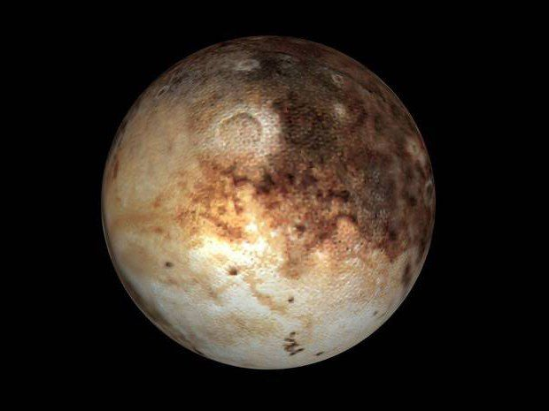 De ce Pluto a fost exclus din lista planetelor