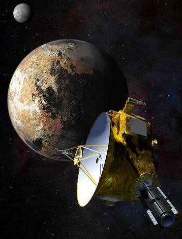 de ce Pluto a fost expulzat de pe planete