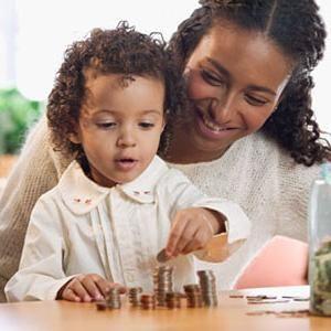 Când pot aplica o deducere fiscală copiilor?