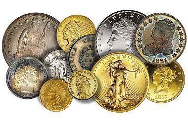 moneda de colectare