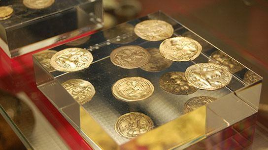 numismatică