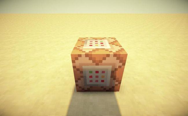 comenzi blocuri în minecraft 1 7 2