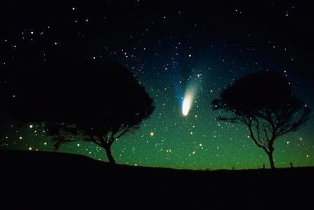 Fapte despre Comet