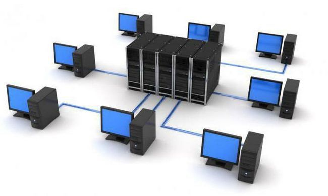 rețeaua globală de calculatoare
