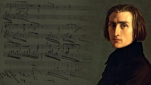 Compozitori ai secolului al XIX-lea din epoca romantică