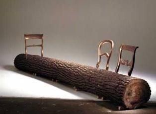 Arta conceptuală: scopul său este transferul ideii artistului
