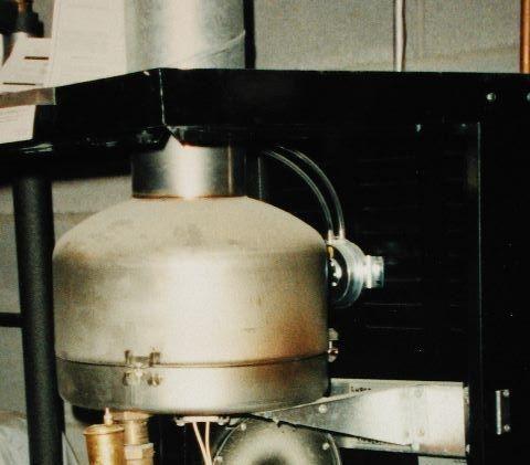 Cazane de perete cu condensare de gaz