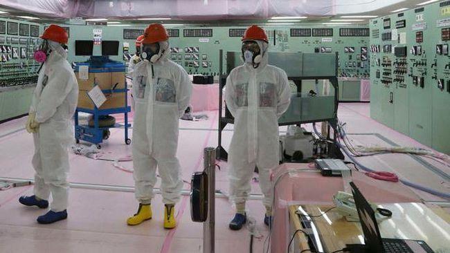 laboratorul de monitorizare a radiațiilor