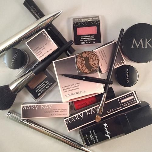 Cosmetica `Mary Kay`: recenzii, sortiment
