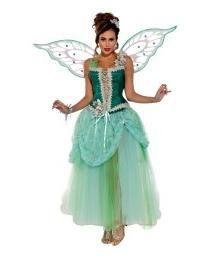 Fairy costum cu mâinile tale în câteva ore