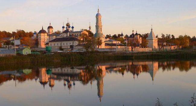 Hoteluri în Kozelsk