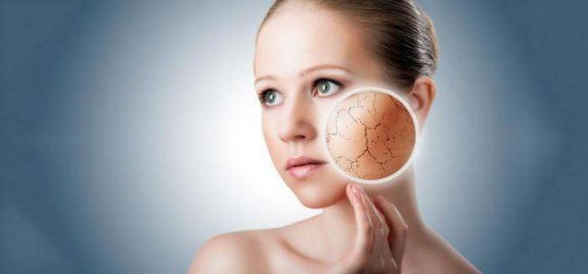 departamentele de analizor de piele