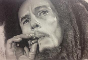Боб Марли биография