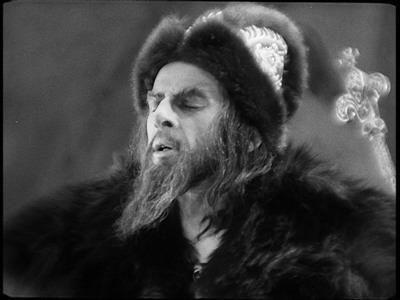Biografie scurtă a lui Ivan cel Groaznic