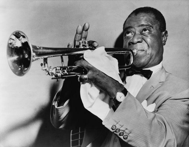 O scurtă istorie a jazzului