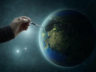 principiul creaționismului