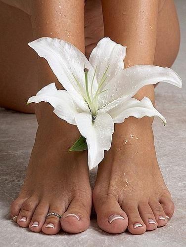 Crema de picior. Sfaturi pentru alegerea și utilizarea
