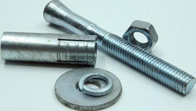 ce elemente de fixare ar trebui folosite pentru betonul gazos