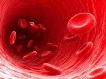 limfa de sânge aparțin țesutului