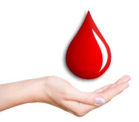sânge se referă la țesutul conjunctiv