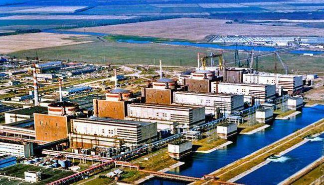 primele centrale electrice din Rusia