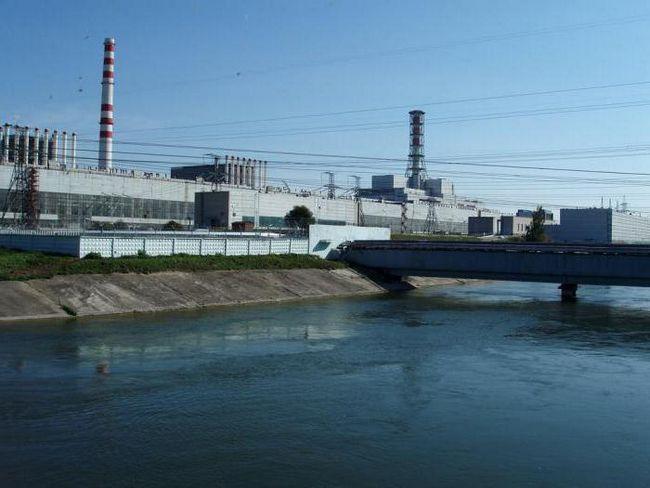 centralele electrice din Rusia