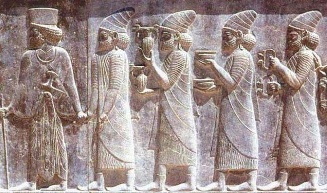 Scrierea feniciană