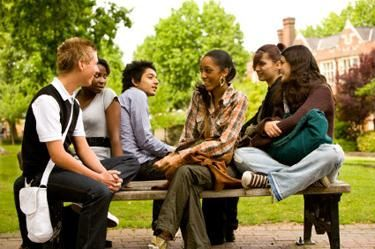 Cine este un extrovertit: o privire de la sociologie