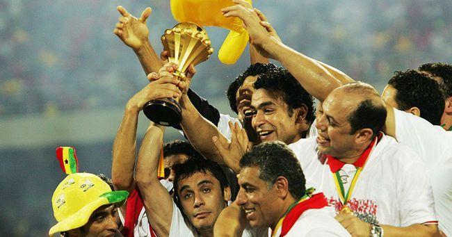 Cupa Africii Cupa Națiunilor