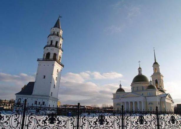 unde să se odihnească în Ekaterinburg pentru weekend