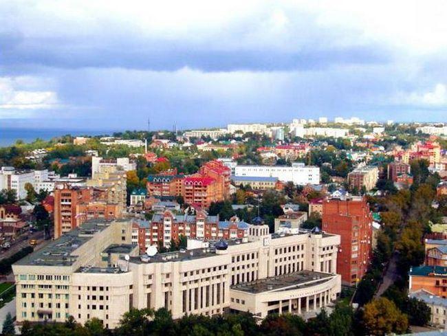 unde să mergeți pentru un weekend de la Ekaterinburg
