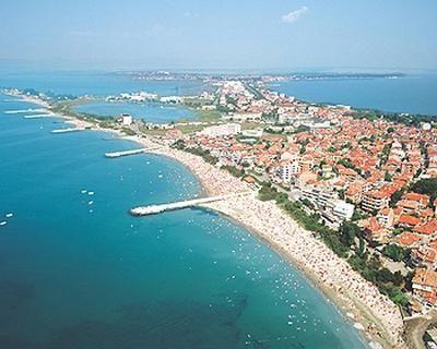 Курортные города России, расположенные на Черноморском побережье