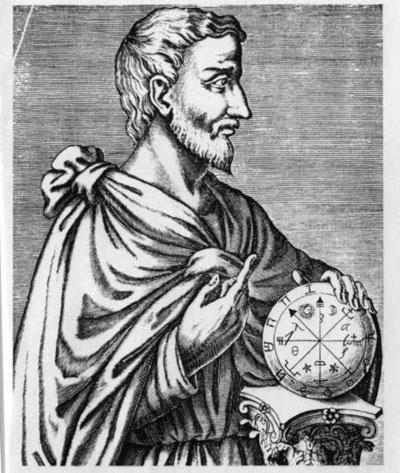 pătrat de Pythagoras