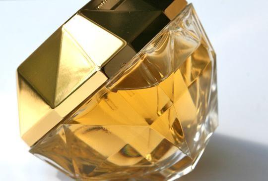 Lady Million - parfum de lux pentru femei de lux