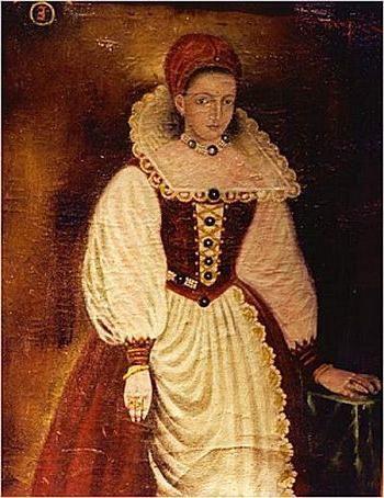 Legendarul contese Bathory - mituri și realitate